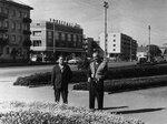 Отец и дядя Вова, Калининград, сентябрь 1963 г.