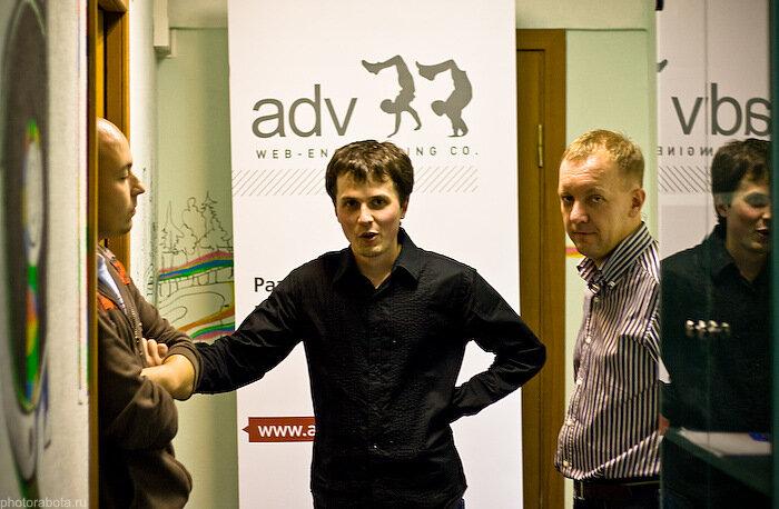 ADV фоторабота