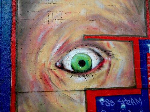 Граффити*