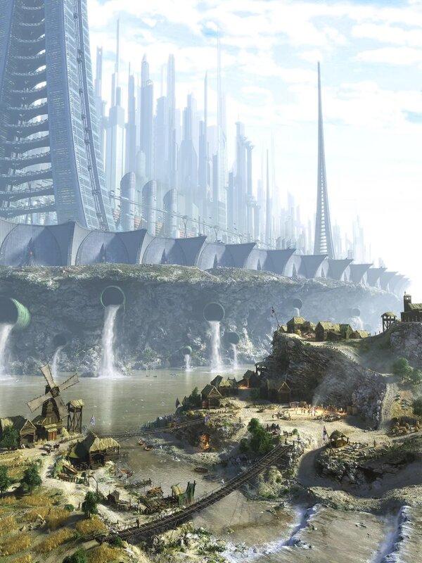 Столкновение цивилизаций