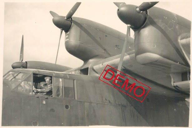 BV 138