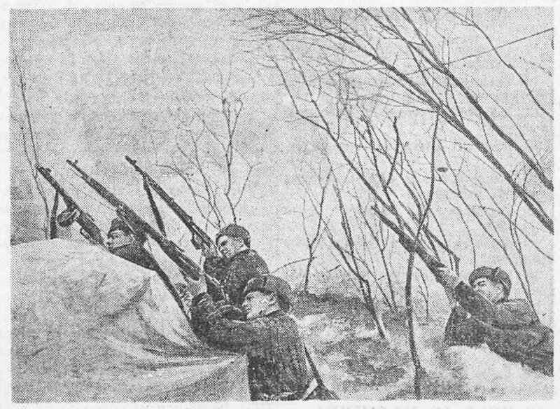 как русские немцев били, потери немцев на Восточном фронте, красноармеец, Красная Армия, русский дух, русский воин
