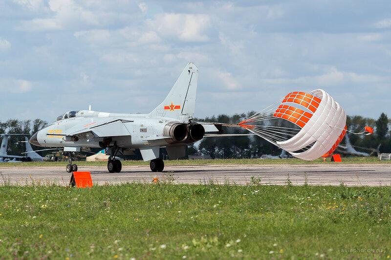 Xian JH-7A (30796) D800061a