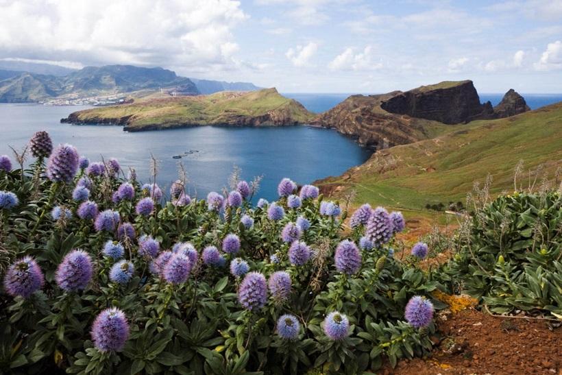 Фотографии 10 самых красивых островов мира 0 1382de 3a9160be orig