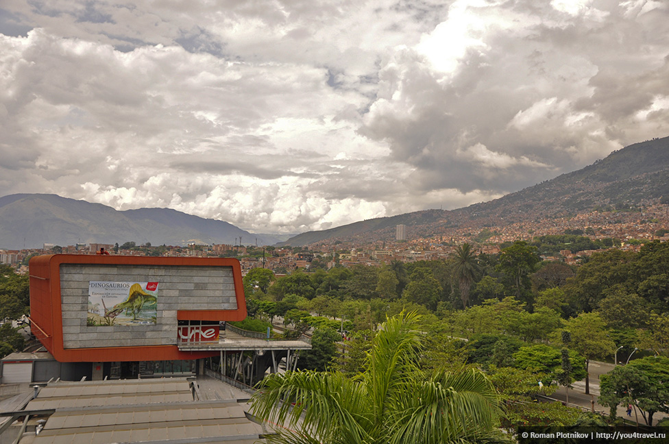 0 168b46 28c15004 orig День 192 200. Хардин Ботанико, прощальная вечеринка на крыше в Медельине и перелет в Боготу