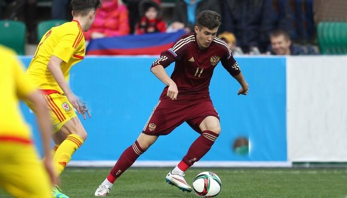 Ломовицкий Александр - лучший игрок международного турнира памяти Вацлава Йежека в Чехии.