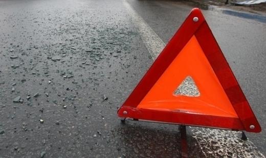 ВДТП сполицейской машиной в столице пострадали семь человек
