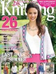 Журнал Knitting - Issue 145