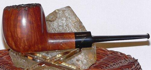 Willmer pipe