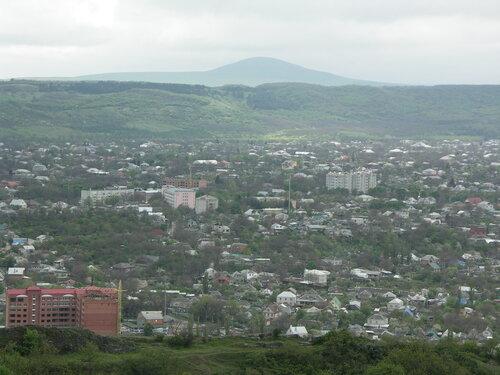 г.Пятигорск
