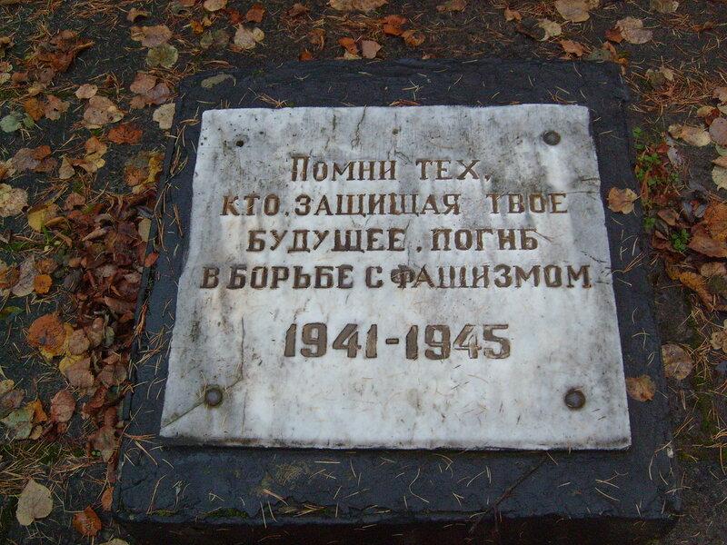 Московская область. Ногинский район. Молзино.
