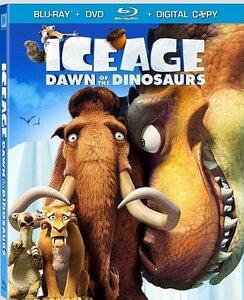 Ледниковый период 3: Эра динозавров / Ice Age: Dawn of the Dinosaurs (2009/1400Mb)