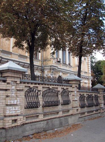 Четвертая киевская гимназия