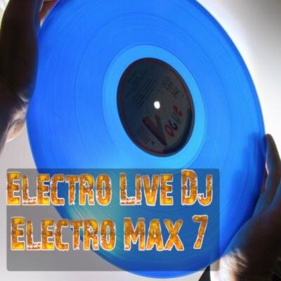 Electro Live Dj - Electro Max 7