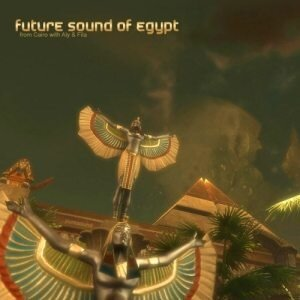 Aly and Fila - Future Sound of Egypt 104 (19-10-2009)