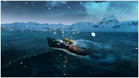 Fishing: Barents Sea (2018/RUS/ENG/MULTi9/RePack by xatab)