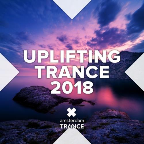 VA - Uplifting Trance 2018 (2018)