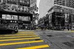 Жёлтые полосочки Гонконга - 4
