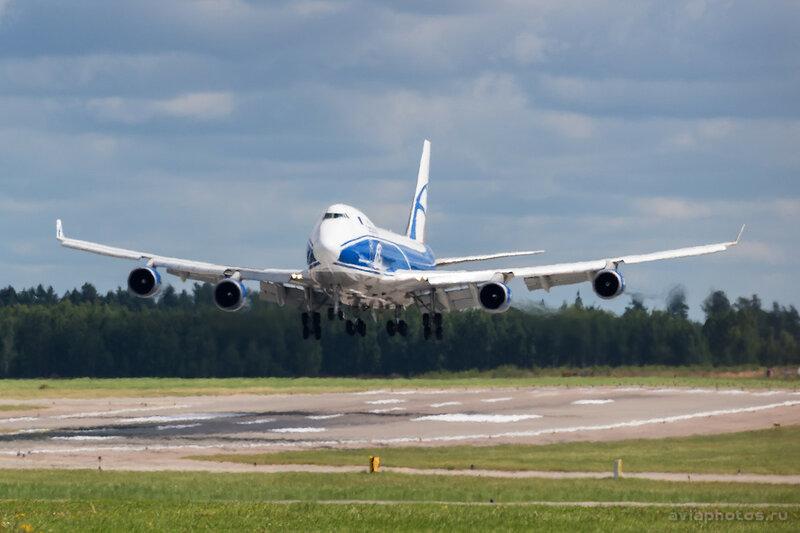Boeing 747-446F(SCD) (G-CLAA) CargoLogicAir 0003_D803023