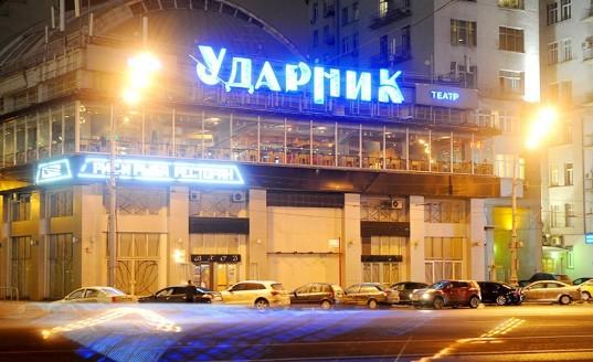Путин одобрил идею создания в Москве инклюзивного Дома искусств