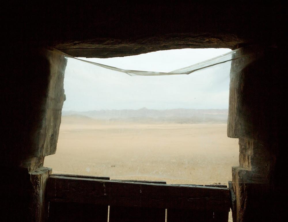 Австралийский фотограф рассказал о жизни в Монголии