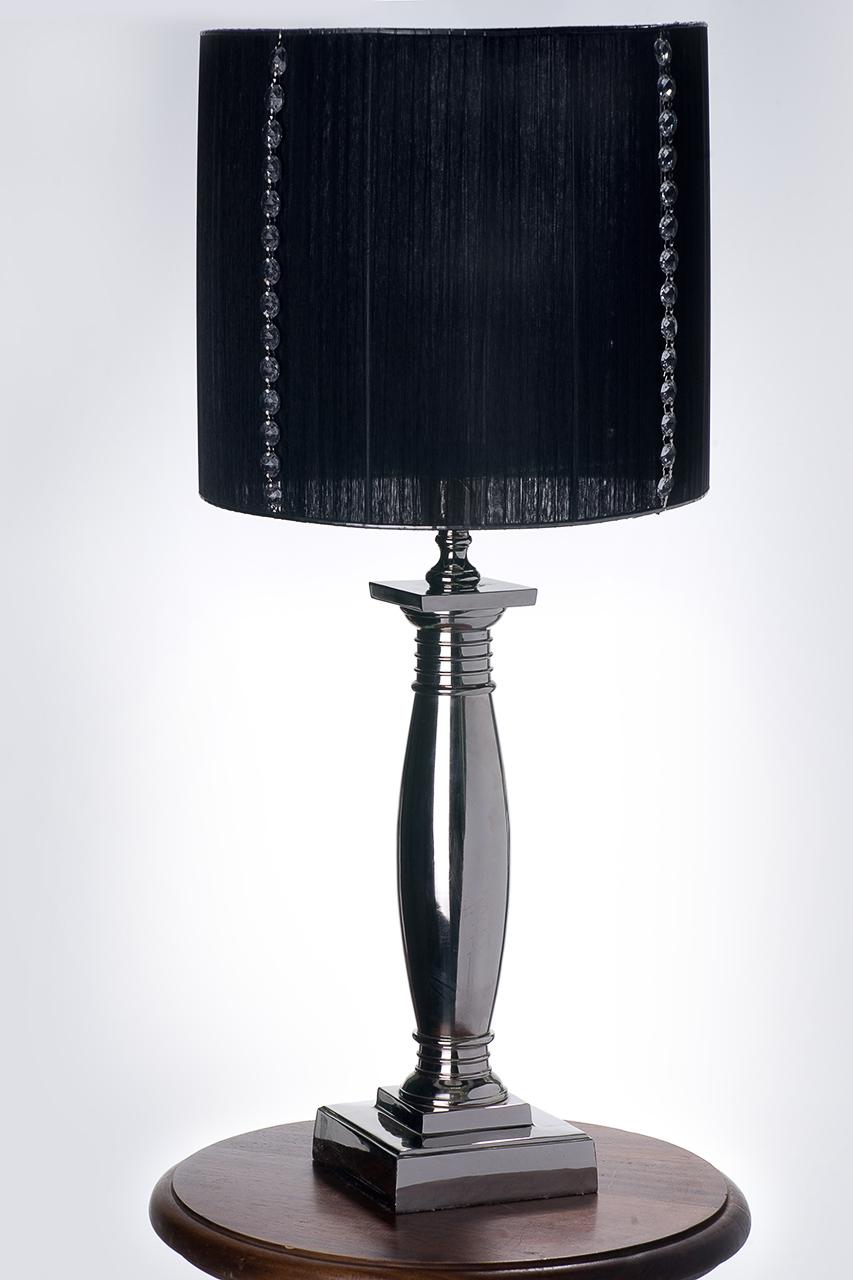 фотосъемка настольных ламп с абажурами