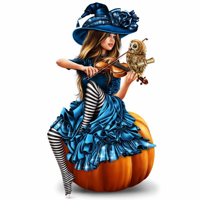 Картинки Хеллоуин Прозрачный фон