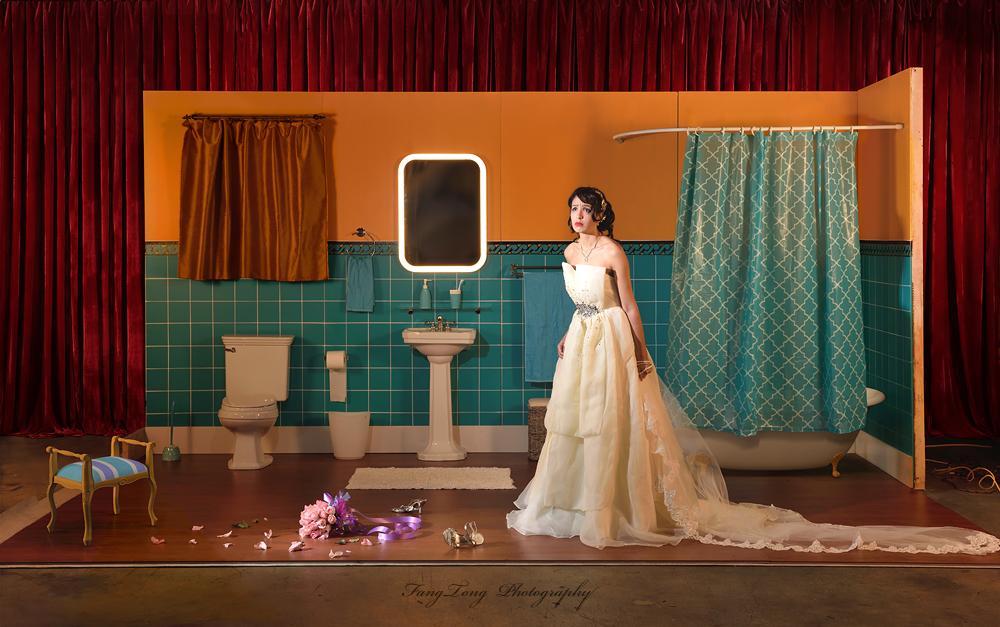 Soap Opera / фото Fang Tong
