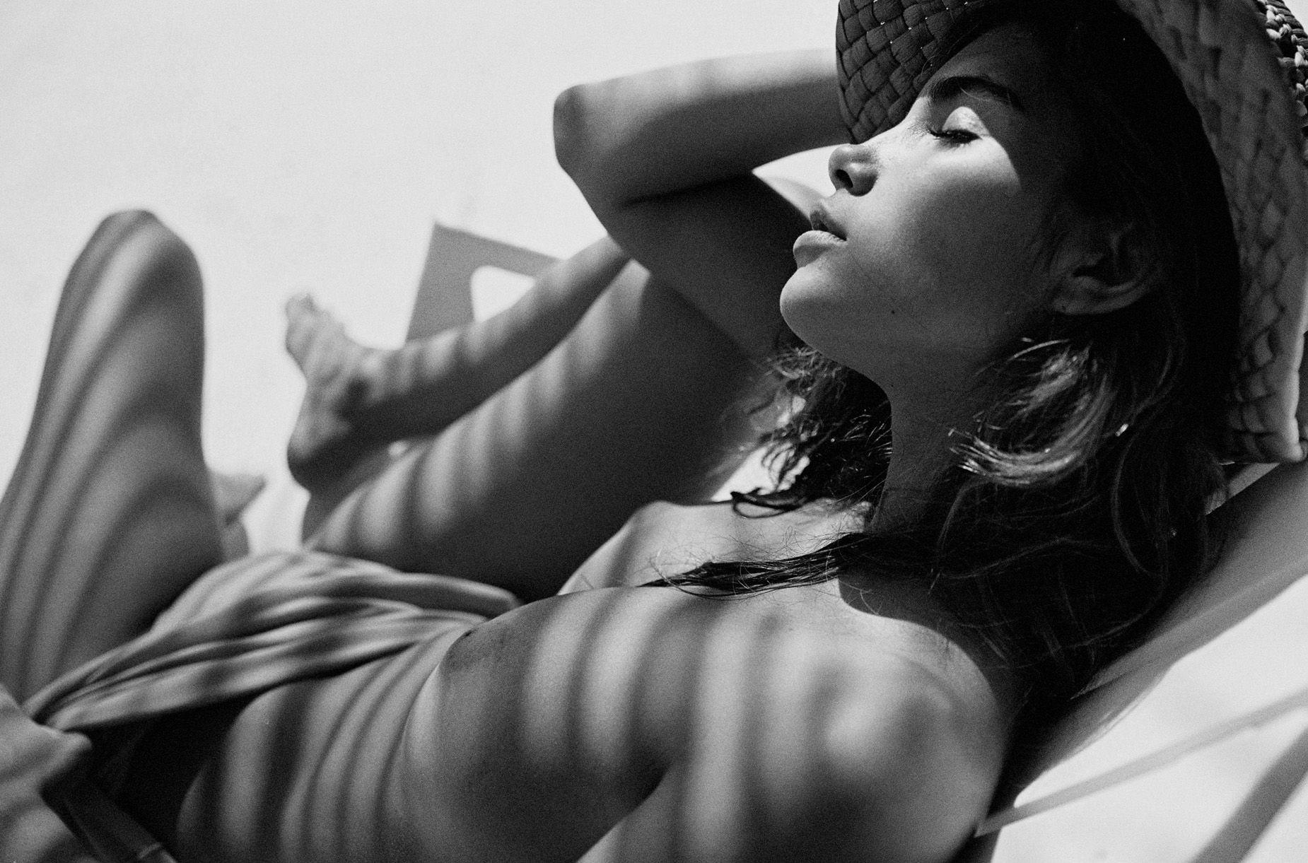 Cindy Mello by Cameron Hammond