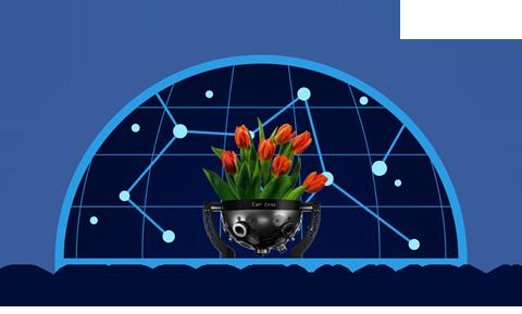 Открытки Международный день планетариев. С праздником
