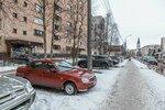 Архангельск в декабре 2017