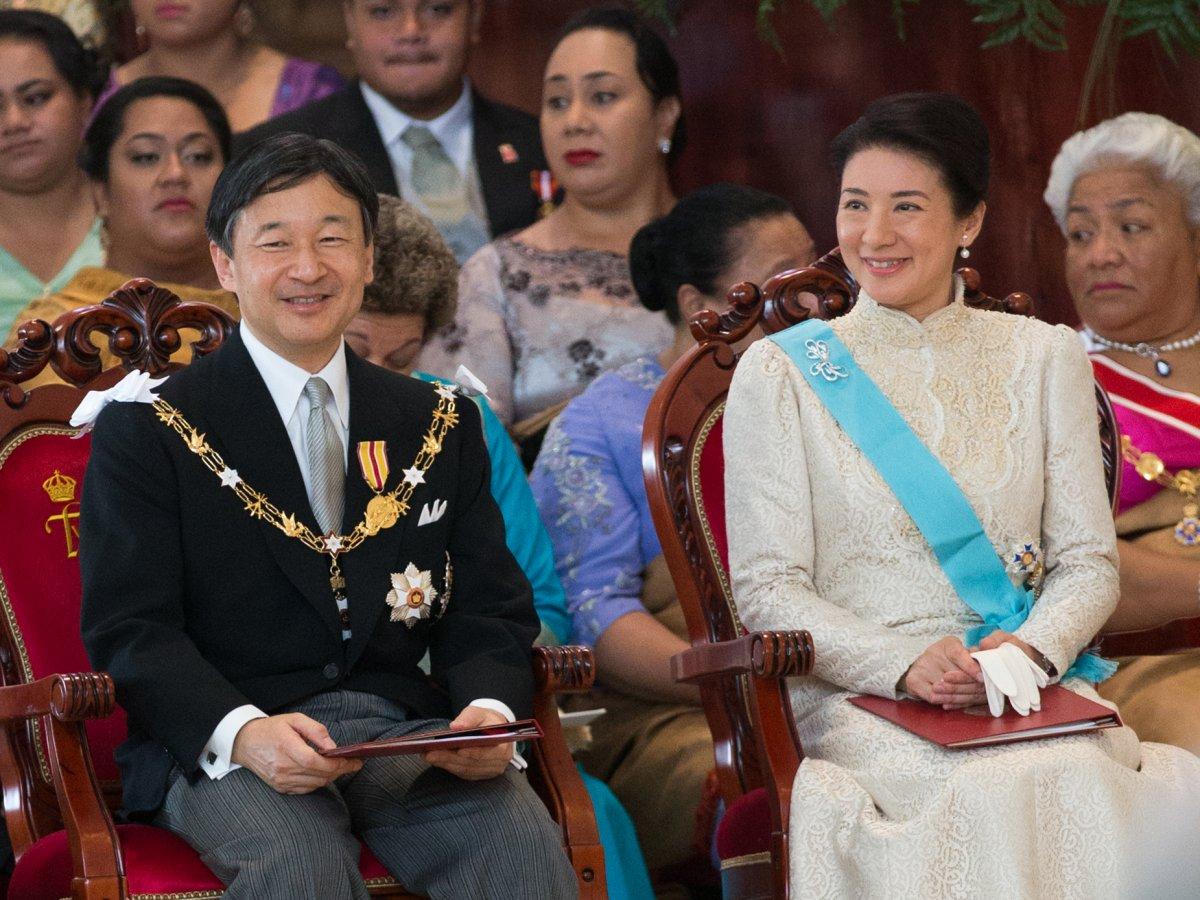 Масако Овада, наследная принцесса Японии   Масако окончила Гарвард со степенью