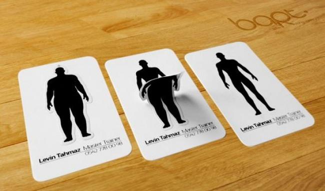 © cardonizer.com      Несъедобная, ноочень аппетитная карточка кафе сдомашней вы