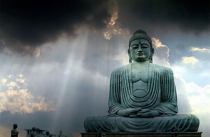 27. Будда.