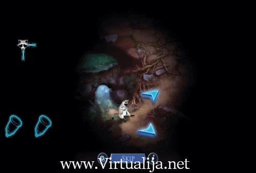 Тайны древних 7: Черный кинжал