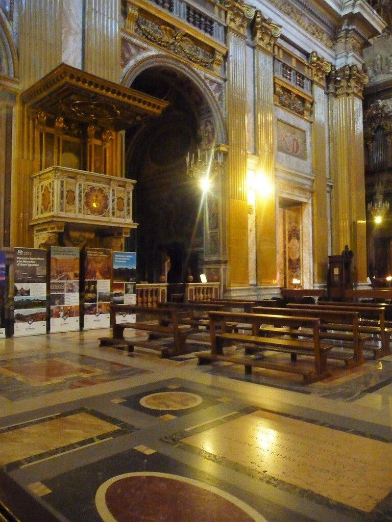 Chiesa il Gesu