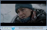 Между нами горы / The Mountain Between Us (2017) | UltraHD 4K 2160p