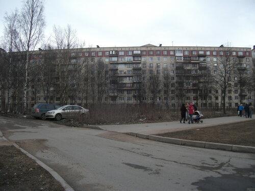 пр. Луначарского 68к2