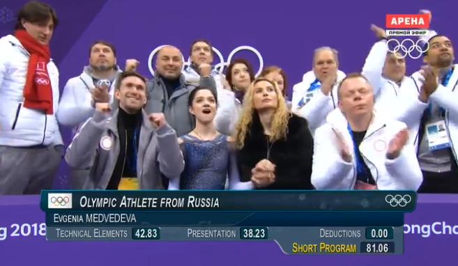 Пост из Sports.ru