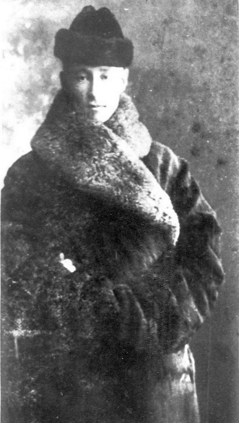 Вялых Апполон Яковлевич (1879-1952гг.) первый директор Тарской гимназии