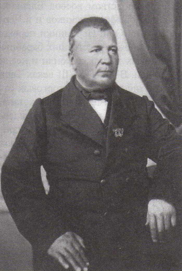 Немчинов Яков Андреевич (1800-1894)