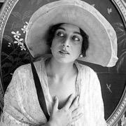 Вера Холодная: история жизни актрисы