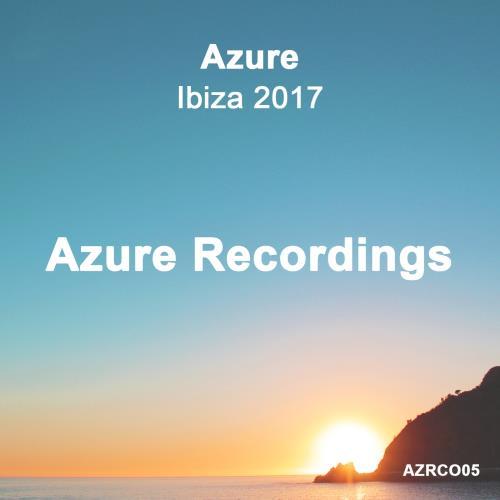 VA - Azure Ibiza 2017 (2017)