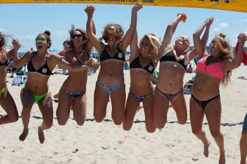 33-й турнир девушек-спасателей