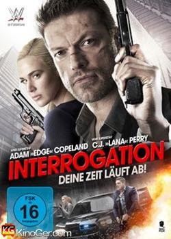 Interrogation - Deine Zeit läuft ab! (2016)