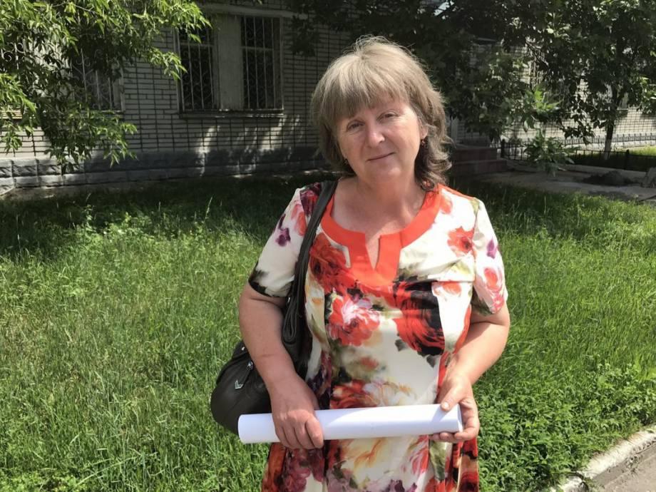 Мать российского наемника Агеева встретилась с сыном в СИЗО. ВИДЕО