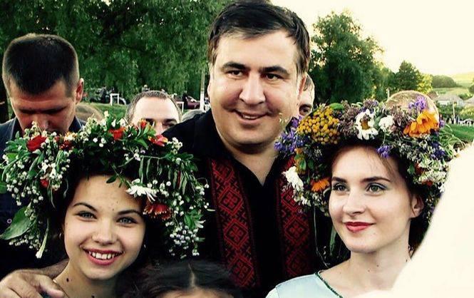 Известные украинцы заявили, что Саакашвили нужен Украине — РНС