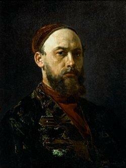 ФИРС СЕРГЕЕВИЧ ЖУРАВЛЕВ