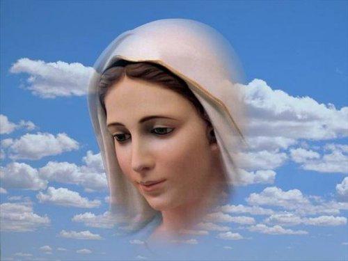 Праздник Пресвятой Богородицы - рождение Девы Марии 21 сентября