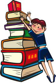 Открытки. Международный день школьных библиотек. Дотянуться до книги открытки фото рисунки картинки поздравления